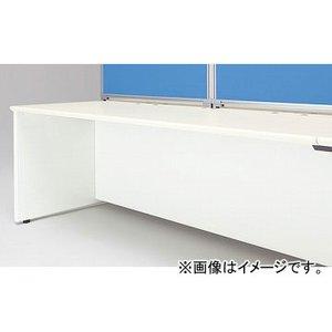 【逸品】 ナイキ/NAIKI ネオス/NEOS 幕板 フリーアドレスデスク用 クリアホワイト CNFA20MF-W, シープウィング b4f6992d