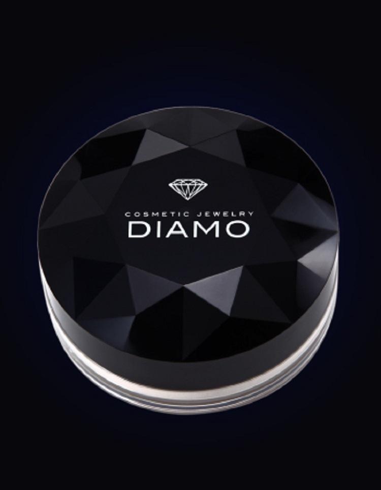 塗るダイヤモンドディアモルースパウダー