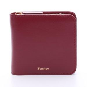 【国内在庫】 Fennec フェネック フェネック 本革 Edge 2つ折り Fennec ラウンド ファスナー 財布 本革 サイフ レディース 二つ折り コインケース付き 送料無料, I.C(アイシー)さくら:1ad2bd7f --- 5613dcaibao.eu.org