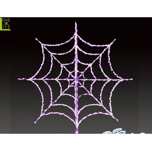 最高級のスーパー 【ハロウィン】クモの巣【S】【クモ】【スパイダー】【クリスマス】【イルミネーション】【電飾】【装飾】【飾り】【パーティ】【イベント】【光】【LED】【モチーフ】【かわいい】, クラブチムラ 0f6f073e
