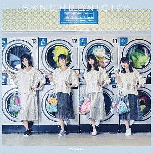 シンクロニシティ(TYPE-B)(DVD付)