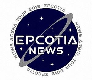NEWS ARENA TOUR 2018 EPCOTIA(初回盤)(Blu-ray Disc)