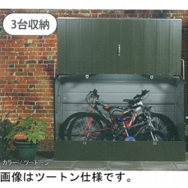 倉庫 自転車 置き場