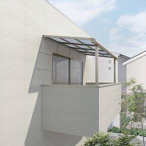 【おトク】 リクシル  スピーネ 1.0間×5尺 造り付け屋根タイプ 20cm(600タイプ)/関東間/F型/標準仕様 熱線吸収ポリカーボネート(クリアマットS), コサイシ 05ad0c9f