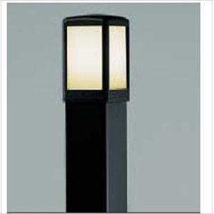 激安超安値 コイズミ ガーデンライト ポール灯セット 灯具AU38617L/ポールAEE564 039 『ガーデンライト エクステリア照明 ライト LED』 黒色, 東京LaLaコンタクト ed83c9bf