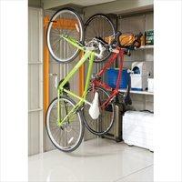 bbd732463d タクボ物置 オプション 自転車収納ラック 2台収納用追加部品 20用 TY-CRWT
