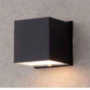最新人気 タカショー スタイルウォールライト 2型(LED色:電球色) HFB-D01K #61176800 『100Vライト 表札灯』 『エクステリア照明 ライト』 ブラック, ノダチョウ 262aed7e