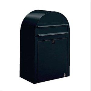 経典ブランド BOBI ポスト(前入れ前出し) 『郵便ポスト』 ブラック BOBI 送料無料 【ボビ】北欧フィンランドで愛され続ける郵便ポスト。, モアスポーツ:dba1d03f --- parker.com.vn