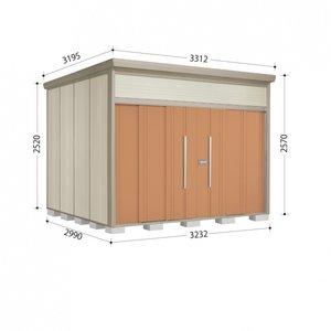 【ご予約品】 タクボ物置 JN/トールマン JN-S3229 多雪型 標準屋根 『追加金額で工事も可能』 『屋外用中型・大型物置』 トロピカルオレンジ 送料無料 【タクボ物置】当店なら開梱設置、組立工事可能です。高機能と収納力なら, 木田郡:cad58ed1 --- aclatic.com