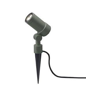 品質検査済 タカショー ガーデンアップライト オプティ・スリム M 』 100V 狭角 HFE-D66C #75084900 『エクステリア照明 』 チャコールグリーン 送料無料 【タカショー】スリムなスパイクタイプなので目立つ場所にもすっきり納まります。, オオサトマチ:612fb8e4 --- parker.com.vn