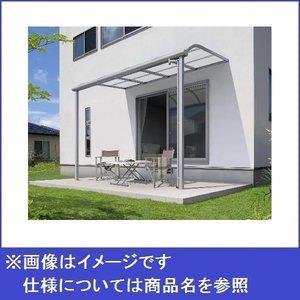 2019特集 三協アルミ レボリューA 1.5間×5尺 600タイプ/関東間/1階用R型/標準収まり/単体 熱線遮断ポリカ 『テラス屋根』  送料無料 【三協アルミ】施工性と安全性を重視。つくる人にも使う人にも優しいテラスです, モバイルランド:68b19e92 --- srisaiforestryseeds.com