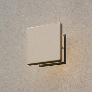 入荷中 タカショー エバーアート ウォールライト(100V)2型 HFB-D25G #75503500 『エクステリア照明 ライト』 グレイッシュゴールド, やえでん dfc3ec0e
