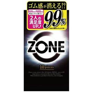 【誠実】 【15個セット】【送料・き手数料無料】コンドーム ZONE ZONE ゾーン (10個入)×15個セット【正規品】, 徳島県物産センター:3ffce042 --- parker.com.vn