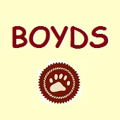 ボイズ BOYDS