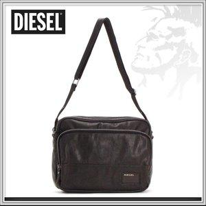 店舗良い ディーゼル DIESEL バッグ メンズ ショルダーバッグ ブラック BLAST CORE 斜めがけ メッセンジャーバッグ, モーブスフットウェアジャパン 541d1085