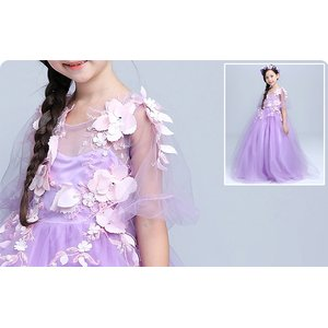 4d41f0c9dff54 子供ドレス 高級ドレス フランソワーズキッズドレス プリンセ ...
