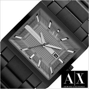 激安正規  送料無料 Exchange [即納]アルマーニエクスチェンジ Armani 時計 AX2202 ArmaniExchange 時計 アルマーニエクスチェンジ腕時計( ArmaniExchange腕時計 )アルマーニ エクスチェンジ 時計 Armani Exchange 時計 アルマーニ 時計/Armani 時計/メンズ/グレー AX2202 [メタル ベルト/ビジネス/ブラック] [送料無料!!], Vision Quest:a4c0e15d --- stratagemfx.com