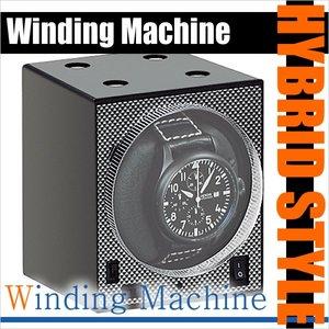 【オープニング 大放出セール】 自動巻き上げ機 ] [自動巻き機] ワインディングマシーン 腕時計/時計 ワインディング 時計ケース マシン ワインダー/ウォッチ ワインダー [ ワインダー ] 時計ケース 腕時計ケース/メンズ/レディース/BWF-BK [1本巻き/1本/1連/機械式/自動巻き/自動巻/機械式腕時計/ボクシー/BOXY/ボクシーデザイン], ホクリュウチョウ:4f8ee2ff --- dpu.kalbarprov.go.id