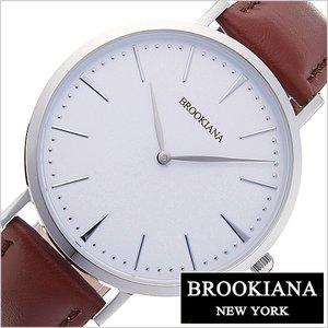 【お買い得!】 送料無料 [即納]ブルッキアーナ腕時計 BROOKIANA時計 BROOKIANA 腕時計 腕時計 ブルッキアーナ 時計 送料無料 メンズ/レディース BROOKIANA/ホワイト BA3102-SWLBR [北欧/Instagram/インスタ/おしゃれ/薄型/人気/ブランド/革 ベルト/クオーツ/正規品/ブルッキーアーナ/ブラウン/シルバー/シンプル] [送料無料!!][ポイント10%!!], ピュアスマイル:3a266122 --- rise-of-the-knights.de