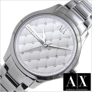 素敵な 送料無料 [即納]アルマーニエクスチェンジ 腕時計[ AX5208 [メタル ArmaniExchange 時計 ]アルマーニ エクスチェンジ Armani 時計( Armani Exchange 腕時計 )アルマーニ 時計[ Armani 腕時計 ](アルマーニ腕時計)レディース/ホワイト AX5208 [メタル ベルト/ビジネス/シルバー/クリスタル/ストーン] [送料無料!!], 北上京だんご本舗:552f6e60 --- blog.buypower.ng