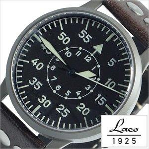 【お1人様1点限り】 送料無料 ラコ 送料無料 Laco腕時計 腕時計[ Laco 時計 ]ラコ 時計[ Laco 腕時計 Laco時計 ]ラコ腕時計[ Laco腕時計 ]ラコ時計[ Laco時計 ] ERFURT メンズ/ブラック LACO-861745 [革 ベルト/機械式/メカニカル/自動巻/自動巻き/正規品/防水/シルバー/オールブラック] [送料無料!!][ポイント10%!!], からあげでんせつ:af74d426 --- ancestralgrill.eu.org