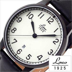 【お買い得!】 送料無料 ラコ 腕時計[ Laco 時計 ]ラコ 時計[ Laco 腕時計 ]ラコ腕時計[ Laco腕時計 ]ラコ時計[ Laco時計 ] カサブランカ CASABLANCA メンズ/ホワイト LACO-861776 [革 ベルト/機械式/メカニカル/自動巻/自動巻き/正規品/防水/シルバー/ブラック/ブラウン], タバヤマムラ 943c2fb2