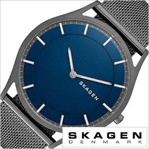 超格安価格 送料無料 [即納]スカーゲン 腕時計[ SKAGEN 時計 ]スカーゲン [人気/新作/流行/ブランド/防水/メタル ]スカーゲン SKW6223 時計[ SKAGEN 腕時計 ]スカーゲン腕時計[ SKAGEN時計 ]ホルスト Holst メンズ/レディース/ブルー SKW6223 [人気/新作/流行/ブランド/防水/メタル ベルト/北欧/薄型/メッシュ/グレー/プレゼント/ギフト] [送料無料!!], お茶茶道具抹茶スイーツ千紀園:53047c0a --- fukuoka-heisei.gr.jp