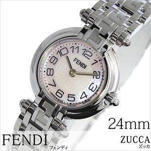 2018新入荷 送料無料 [即納]フェンディ 腕時計 [ [ ) FENDI時計 ]( FENDI FENDI時計 腕時計 フェンディ 時計 ) ズッカ ( Zucca ) レディース腕時計/ピンク/F78270 [メタル ベルト/シルバー/ピンクシェル/スイス/New/ニュー/クオーツ] [送料無料!!], 小布施町:504cf819 --- otto-seeling-schule-fuerth.de