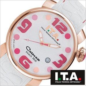 公式の  送料無料 CASANOVA [即納]アイティーエー ) 腕時計 [ I.T.A.時計 ](I.T.A. 腕時計 カサノバ アイティーエー 時計 ) カサノバ ビーチ ミディ ( CASANOVA BEACH Midi ) メンズ/レディース/ホワイト/SITA-19-03-09 [ラバー ベルト/クロコ/クオーツ/ローズゴールド/ホワイト/ピンク] [送料無料!!][ポイント10%!!], サンエルペットワールド:09f154c2 --- blog.buypower.ng