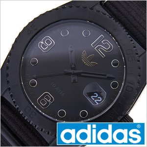 【超歓迎された】 送料無料 [即納]アディダスオリジナルス [NATO 腕時計 [ adidas時計 ]( adidas originals 腕時計 送料無料 時計 アディダス オリジナルス 時計 ) ブリスベン ( BRISBANE ) メンズ/腕時計/ブラック/ADH2864 [NATO ベルト/クオーツ/スポーツ ウォッチ/おしゃれ/ブランド/オールブラック] [送料無料!!], 輸入ブランド洋食器専門店2本の剣:5b4ecd19 --- stratagemfx.com