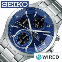 39cd12afe9 送料無料 ワイアード 腕時計 [ WIRED時計 ]( WIRED 腕時計 ワイアード 時計 ) リフレ.