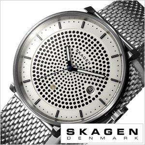 人気アイテム 送料無料 [即納]スカーゲン 腕時計 [ SKAGEN時計 ]( SKAGEN 腕時計 スカーゲン 時計 ) ハルド ( HALD ) メンズ/腕時計/シルバー/SKW6278 [人気/新作/流行/ブランド/防水/ソーラー/メタル ベルト/シンプル/北欧/ギフト/プレゼント], AWORKS 23434dc3