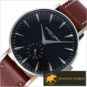 『3年保証』 ハンティングワールド STYLE),セール,ポンパレ,ポンパレモール 腕時計 [ ギフト HUNTING WORLD ] レザー 時計 オースティア ( OSTIA ) メンズ レディース腕時計 ブラック HW950SBK [ 正規品 人気 ブランド 防水 プレゼント ギフト 革 レザー ブラウン ] [送料無料!!], おむすびころりん:8439e33d --- fukuoka-heisei.gr.jp