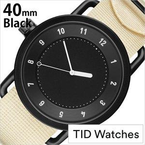 超可爱の [新製品]ティッドウォッチ腕時計 腕時計 TIDWatches時計 TID TID Watches 腕時計 ティッド ウォッチ ウォッチ 時計 メンズ/ブラック TID01-BK40-NWH [正規品/人気/流行/ブランド/革/レザーベルト/北欧/シンプル/ホワイト/ナイロン][新生活 入学 卒業 社会人] TIDWatches時計 ティッドウォッチ腕時計 TID Watches 腕時計 ティッド ウォッチ 時計 [人気 話題], でじたみん:726562db --- pyme.pe