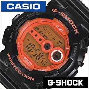 専門店では [即納]カシオジーショック腕時計[CASIOGSHOCK時計]( CASIO Gショック G Gショック SHOCK 腕時計 ショック Gショック カシオ ジー ショック Gショック )ハイパーカラーズ(Hyper Colors)/メンズ時計/GD-100HC-1JF[カラー] [ポイント5%!!], なかのふぁくとりー:176ae73c --- frmksale.biz