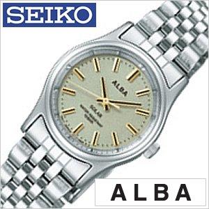 最も優遇 [即納]セイコーアルバ腕時計[ALBA時計](SEIKO ALBA 腕時計 アルバ 時計)レディース時計 腕時計/AEGD517[カラー] アルバ [ポイント5%!!], タブタブ&景品太郎:1e7a41a1 --- abizad.eu.org