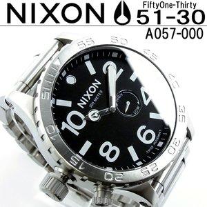 スペシャルオファ 【送料無料】NIXON THE 51-30 ニクソン 腕時計 メンズ腕時計 メンズウォッチ MEN'S WATCH うでどけい【ニクソン NIXON】, ジュエリーツツミ c705c16d