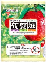 甘露生活蒟rice rice大米蘋果味12袋