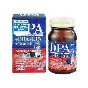 超人気の 【送料無料 120粒入】 まとめ買い10個セット DPA+DHA+EPAカプセル【送料無料】 120粒入 オリヒロ 健康で豊かな暮らしをサポートする健康食品商品, スポーツアサヒ:6882795c --- rise-of-the-knights.de