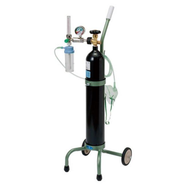 酸素 吸入 器