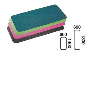 憧れ 【送料無料】【送料無料】 180 フィットライン 180 L1800×W600×H10mm ウォーターブルー L1800×W600×H10mm 1.5kg 目的に合わせて選べるエアレックスマット, 協進ファニチャーランド:6b45e6af --- etcsolucoes.com