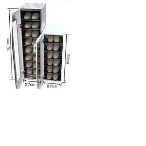 100%安い 【送料無料】 15.5kg クリーンキュート6 パッションイエロー H73×D38×W27cm H73×D38×W27cm【送料無料】 15.5kg 東邦歯科産業 小児用スリッパBOXとしておすすめ, 伽羅沈香陶磁器美術品の佳月院:bab13d62 --- parker.com.vn