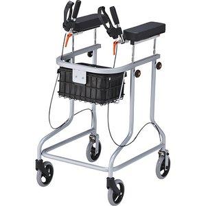 注目 【送料無料】 歩行器 歩行器 アルコー30型 アルコー30型 星光医療器製作所 日常生活に便利な前腕支持タイプのカゴ付き歩行車。, 京都の刺繍 三京:8751ee5f --- parker.com.vn