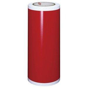 【信頼】 【送料無料】マックス ビーポップ 屋内用 標準シート 300タイプ 赤 2巻入 SL-333N2, キムチの希天家 7b36fbb9