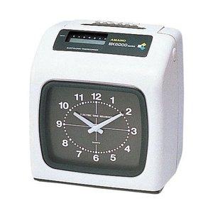 【楽天スーパーセール】 【送料無料】アマノ タイムレコーダー 00032080 BX-6000-W ホワイト BX-6000-W 00032080 ホワイト カテゴリー:タイムレコーダー, スラム:5fcb9aef --- passion4work.hu