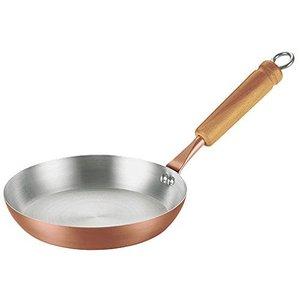 激安本物 ふんわり銅のパンケーキpan 16cm 16cm 4208 メーカー:田辺金具、品番:4208, 白浜マリーナ:cc4761f1 --- aaceara.org.br