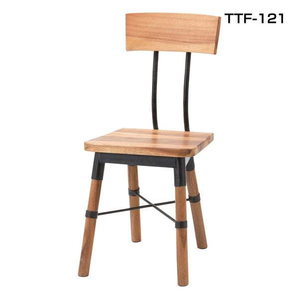 送料無料 セール E Net Shoptdゴットン チェア Ttf 121 天然木