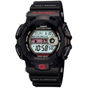 50%OFF カシオ ガルフマン CASIO Gショック G-SHOCK ガルフマン カシオ デジタル Gショック 腕時計 G-9100-1JF, 水上町:e140aad0 --- niederlandehotels.de