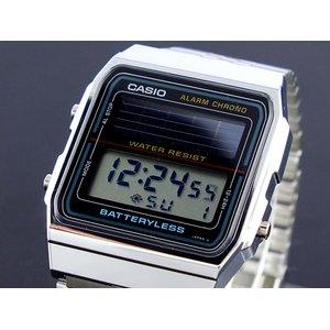 6c9174a064 カシオ CASIO クラシック ソーラーウォッチ 腕時計 A...|エムエムワールド【ポンパレモール】