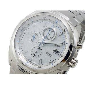 世界的に シチズン CITIZEN エコドライブ メンズ クロノ クロノ シチズン 腕時計 メンズ CA0190-56B, ハワイアンショップ ハウオリ:6ce60718 --- eva-dent.ru